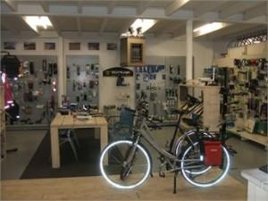 Bike4Travel winkel